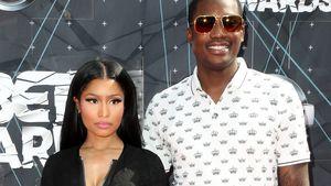 Nicki Minaj und Meek Mill