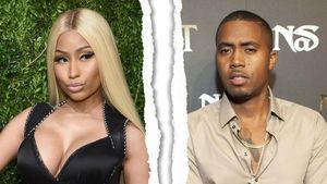 Nach nur wenigen Monaten: Nicki Minaj & Nas getrennt!
