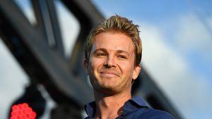 Im Baby-Glück: Nico Rosberg wird zum zweiten Mal Vater!