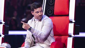 """Nico Santos baff: Er kennt """"The Voice""""-Talent von früher!"""