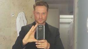 Beauty-Party: Nico Schwanz gesteht Nasen-OP