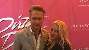"""""""Dirty Dancing"""": Nico Schwanz macht Hebefigur mit PBB-Evelyn"""