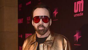 Nach wilder Verfolgungsjagd: Nicolas Cages Sohn festgenommen