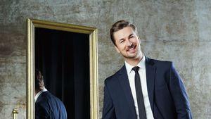 """Erstes Männer-Duo: Mit wem tanzt Nicolas bei """"Let's Dance""""?"""
