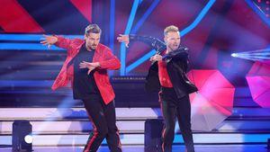 """So kam der erste Männer-""""Let's Dance""""-Tanz bei den Fans an"""