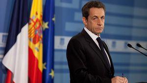 Verurteilt: Haftstrafe für Frankreichs Ex-Präsident Sarkozy
