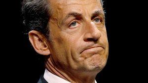 Nach Verhaftung: Jetzt äußert sich Ex-Präsident Sarkozy!