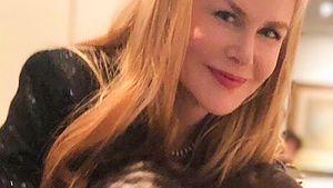 Dieses Ritual verbindet Nicole Kidman mit ihren Töchtern!