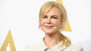 Hollywood-Glanz in Hamburg: Goldene Kamera für Nicole Kidman