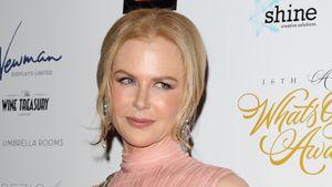 """Vierfach-Mama Nicole Kidman: """"Ich hätte gerne mehr Kinder!"""""""