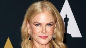 Nicole Kidman: Neuer Film als Liebesbeweis für ihre Kinder