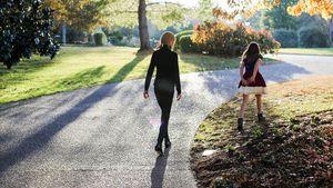 Selten: Nicole Kidman teilt Schnappschuss mit Tochter Sunday