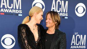 """Nicole Kidman macht in Ehe mit Keith """"täglich Kompromisse"""""""