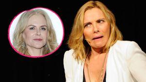 SATC 3-Hammer: Spielt Nicole Kidman etwa Samantha Jones?