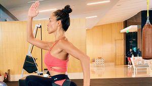 Sportliche Meisterleistung: So fit ist Nicole Scherzinger
