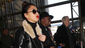 Frisch verliebt? Nicole Scherzinger mit Rapper unterwegs