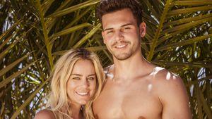 """Geben sich """"Love Island""""-Nicole und Dennis noch eine Chance?"""