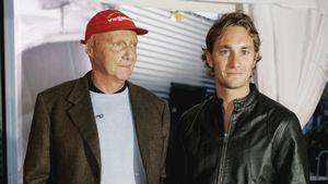 Denkt an Vater: Erstes Rennen für Lauda-Sohn nach Nikis Tod!
