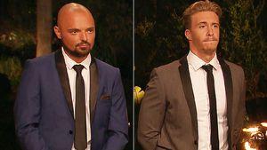 1. Treffen nach Bachelorette: Aussprache bei Nik & David!