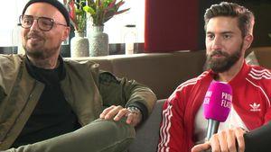 """Nicht mieser als Daniel"": Nik & Sebi wollen Bachelor sein"