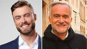 Der neue Bachelor Niko Griesert hat einen bekannten Vater!