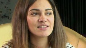 Nilam Farooq hatte Hemmungen vorm Dreh