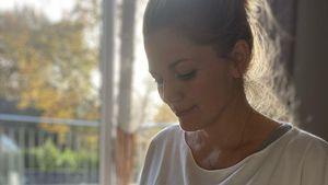 Im achten Monat schwanger: So geht es Nina Bott aktuell