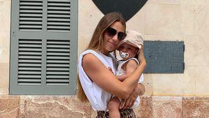 Obwohl sie zu Hause ist: Darum hat Nina Noel eine Nanny