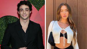 Datet Noah Centineo Kylie Jenners beste Freundin Stassie?
