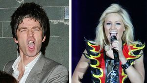 Noel Gallagher: Helene Fischer ist Welt-Bedrohung