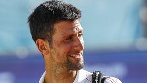 Tennis-Profi bricht vor 4000-Mann-Publikum in Tränen aus