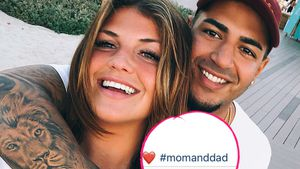 #momanddad: Wird Insta-Star Novalanalove etwa bald Mutter?