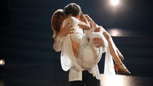 """Belas """"Let's Dance""""-Startschwierigkeiten: Oana kennt Grund"""
