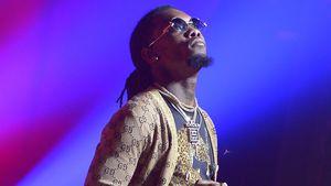 Wichtige Rolle: Rapper Offset feiert ersten Schauspieljob