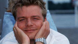 """""""Let's Dance""""-Retter Oli Geissen: So sah er bei TV-Start aus"""