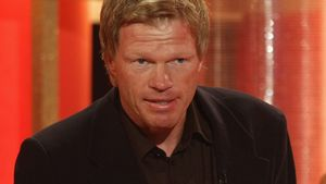 Oliver Kahn, Torwart-Legende