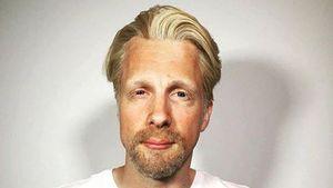 Oliver Pocher verkleidet als Boris Becker