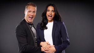 Show-Hinweis: Bekommen Amira und Oli Pocher einen Jungen?