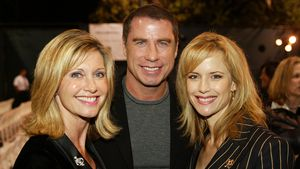 "John Travoltas ""Grease""-Kollegin zollt Kelly Preston Tribut"
