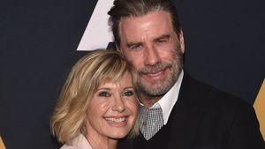 """40 Jahre """"Grease""""-Jubiläum: John und Olivia wieder vereint!"""