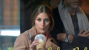 Stylisch! So geht Kaffeetrinken bei Olivia Palermo