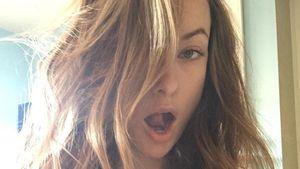 """Nein!"" zur First Lady: Olivia Wildes Anti-Melania-Haircut"