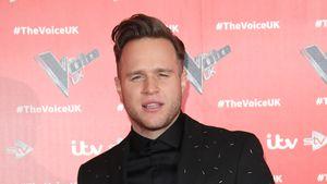 Popstar Olly Murs war wegen Panik-Attacken in einer Therapie
