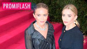 Olsen Twins zu Fuller House?