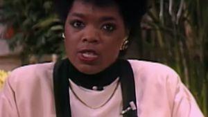 Seht Oprah Winfreys 31 Jahre altes Bewerbungsvideo