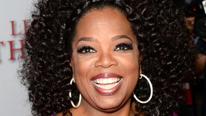"Oprah Winfrey bei der Premiere von ""Lee Daniels' The Butler"" in Los Angeles"