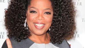 Oprah Winfrey schenkt Zuschauerin spontan ein Auto