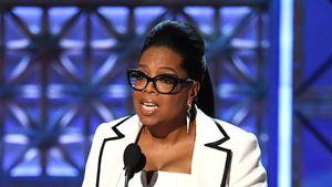 Oprah klärt auf: Es ist kein Harry-Meghan-Interview geplant!