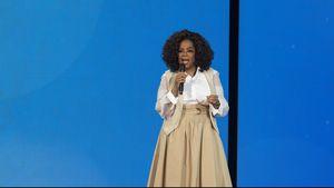"""""""Nicht wahr"""": Oprah Winfrey dementiert Sexhandel-Vorwürfe"""