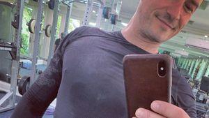Orlando Bloom: Erstes Selfie nach der Geburt seiner Tochter